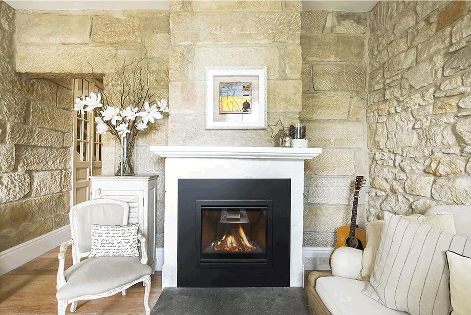 fairlight maison escea df700 gas fireplace 2