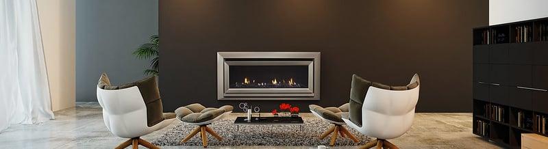 FAQ: How do you install a gas fireplace?