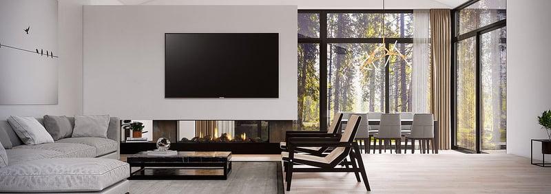 FAQ: Fireplace surrounds