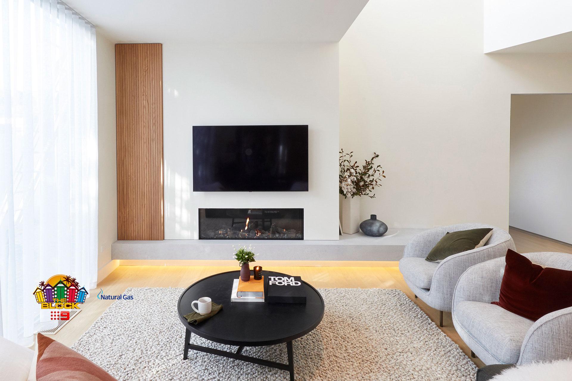The Block Living Room DS1400 Hero