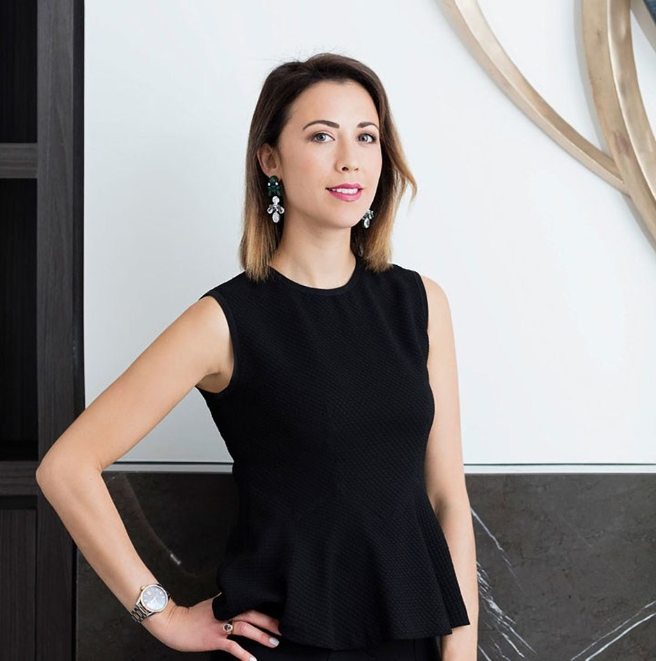 Meet Nina of Nina Maya Interiors