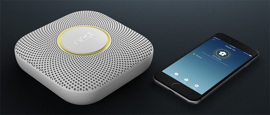 Smarthome - smartphone products for the home