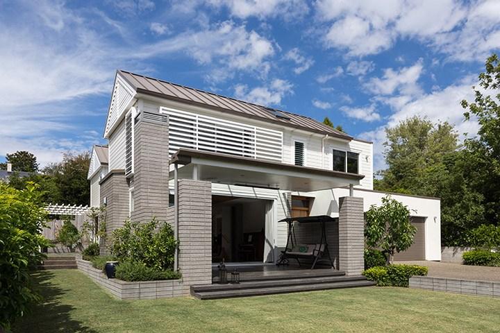 Politely Modern Home