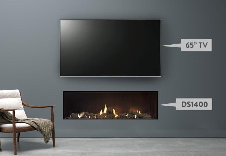 TV_DS1400