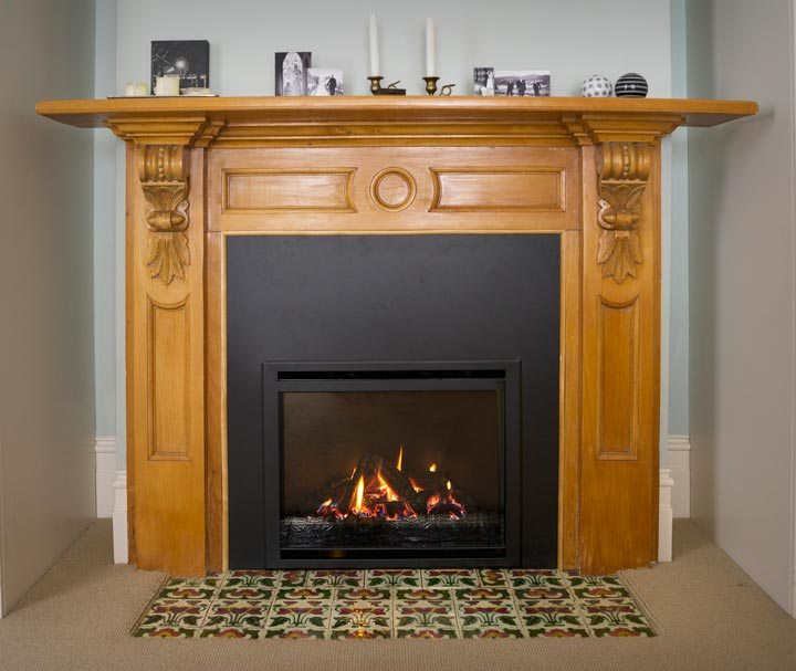 The best fireplace to choose while renovating for Choosing a fireplace