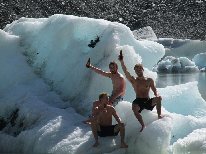 Student Stories: Danish Icicles 2.0 & Mt Cook Chocolate Tasting.