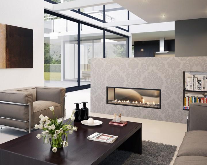 escea ce mark dx series fireplaces