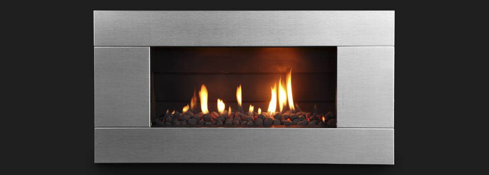 ST900 Gas Log Fire Launches in Australia