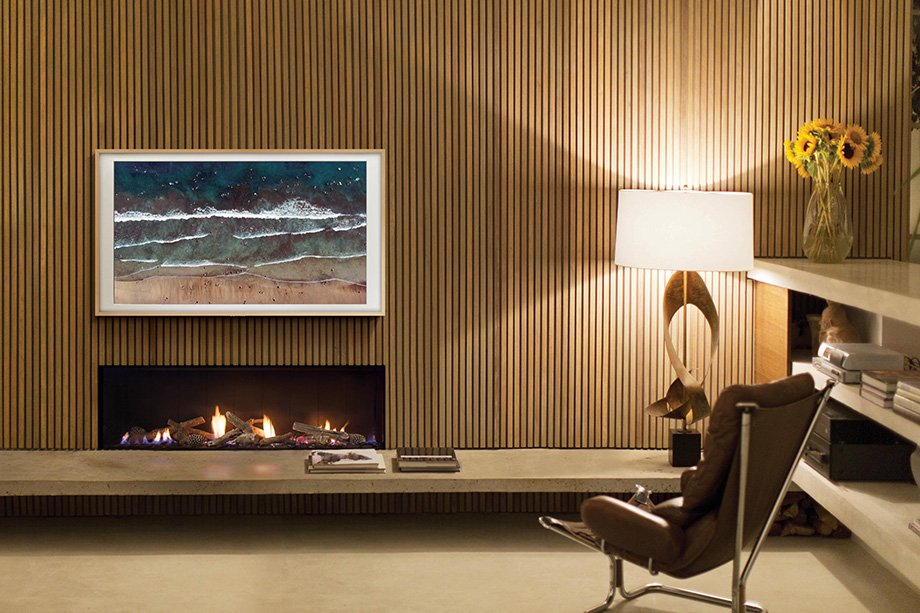 How Samsung's The Frame TV 4.0 is Transforming Living Rooms