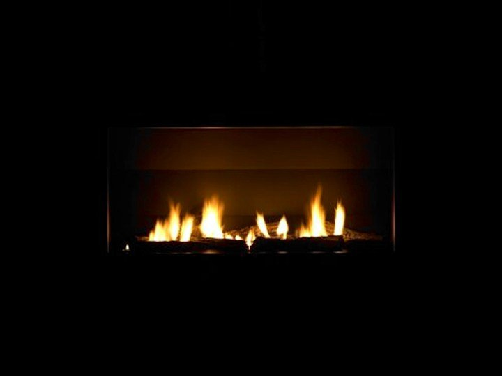 How to light a gas fireplace during a power outage