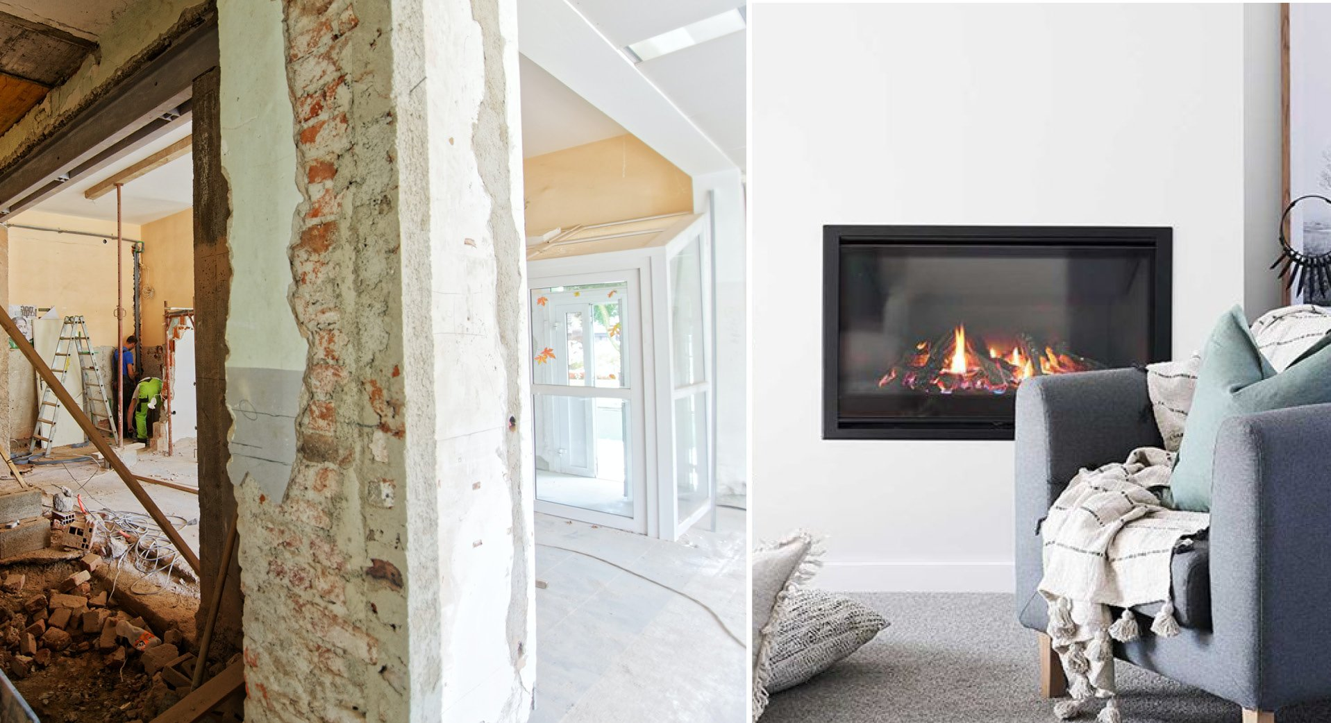5 Ways To Keep Your Fireplace Renovation Costs Down