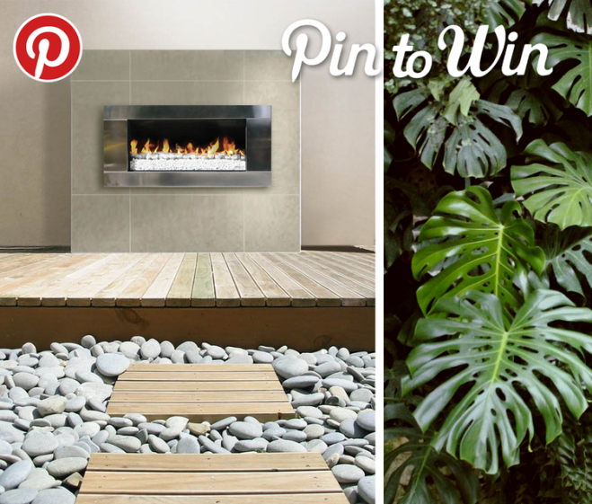 Design your 'Dream Outdoor Space' to WIN!