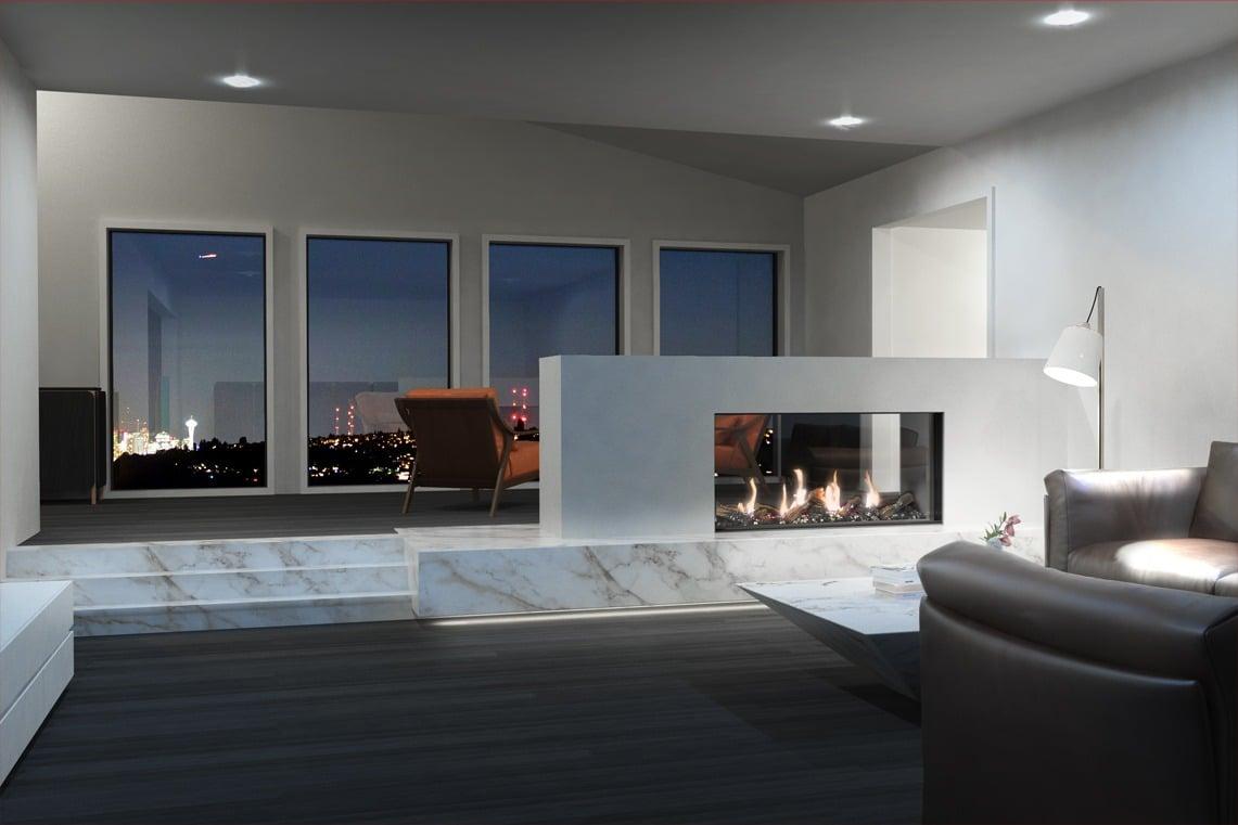 Plaza Luxury Fireplaces